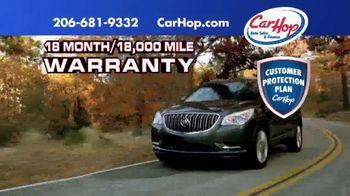 CarHop Auto Sales & Finance TV Spot, '$250 Down & Customer Protection Plan' - Thumbnail 5