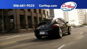 CarHop Auto Sales & Finance TV Spot, '$250 Down & Customer Protection Plan' - Thumbnail 8