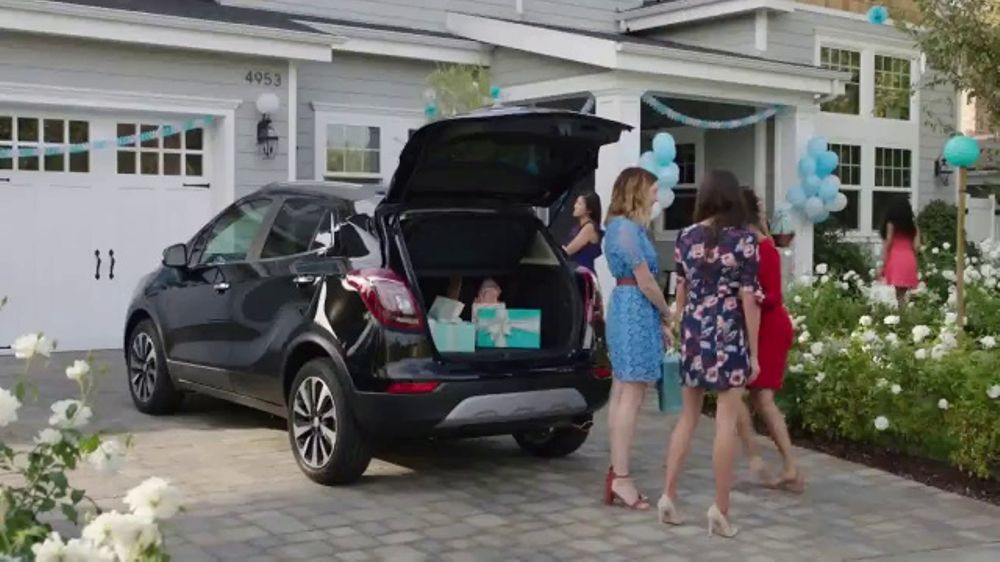 2018 Buick Encore Tv Commercial Ready For Anything Song By Matt