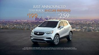 2018 Buick Encore TV Spot, 'Ready for Anything' Song by Matt and Kim [T1] - Thumbnail 6
