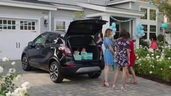 2018 Buick Encore TV Spot, 'Ready for Anything' Song by Matt and Kim [T1]