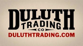Duluth Trading Company Bullpen Underwear TV Spot, 'What's Happening' - Thumbnail 8