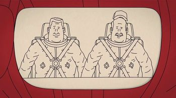 Duluth Trading Company Bullpen Underwear TV Spot, 'What's Happening' - Thumbnail 5
