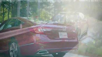 2018 Honda Accord TV Spot, '2018 HGTV Dream Home Giveaway' [T1] - Thumbnail 2