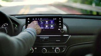 2018 Honda Accord TV Spot, '2018 HGTV Dream Home Giveaway' [T1] - Thumbnail 4