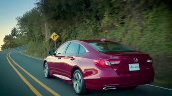 2018 Honda Accord TV Spot, '2018 HGTV Dream Home Giveaway' [T1] - Thumbnail 7