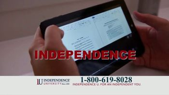 Independence University TV Spot, \'Pop Quiz: Commuting to College\'