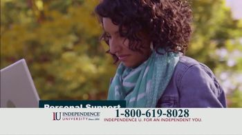 Independence University TV Spot, 'Pop Quiz: Commuting to College' - Thumbnail 5