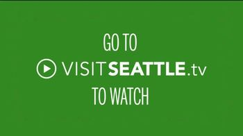 Visit Seattle TV Spot, 'Dear Seattle Series Trailer' Featuring Dave Grohl - Thumbnail 10