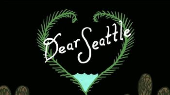 Visit Seattle TV Spot, 'Dear Seattle Series Trailer' Featuring Dave Grohl - Thumbnail 4