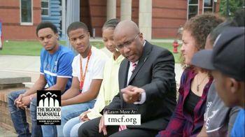 Thurgood Marshall College Fund TV Spot, 'Scholarships and Internships' - Thumbnail 6