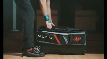 MOTIV Bowling TV Spot, 'Success Has to Be Earned' Featuring E.J. Tackett - Thumbnail 1