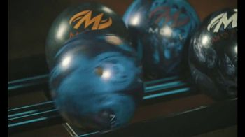 MOTIV Bowling TV Spot, 'Success Has to Be Earned' Featuring E.J. Tackett - Thumbnail 4