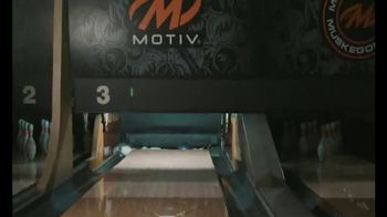 MOTIV Bowling TV Spot, 'Success Has to Be Earned' Featuring E.J. Tackett - Thumbnail 7