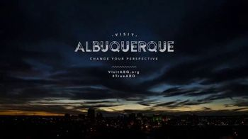 Visit Albuquerque TV Spot, 'A City in Motion' - Thumbnail 10