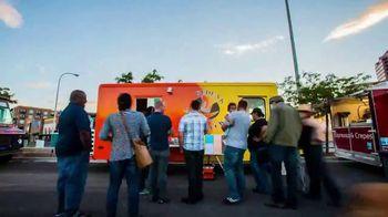 Visit Albuquerque TV Spot, 'A City in Motion' - Thumbnail 3