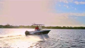 Mercury Marine TV Spot, 'The Final Test' - Thumbnail 8