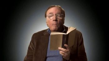 James Patterson and Candice Fox