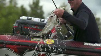 Plano KVD Signature Series TV Spot, 'Fish Fast' Featuring Kevin VanDam