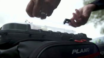 Plano KVD Signature Series TV Spot, 'Fish Fast' Featuring Kevin VanDam - Thumbnail 4