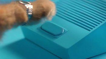 ZTE USA Axon M TV Spot, 'Business Cat' - Thumbnail 3