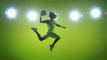 ZTE USA Axon M TV Spot, 'Baskettroll'
