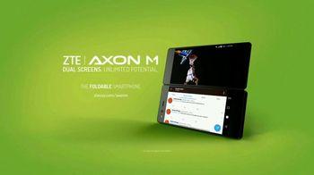 ZTE USA Axon M TV Spot, 'Baskettroll' - Thumbnail 6