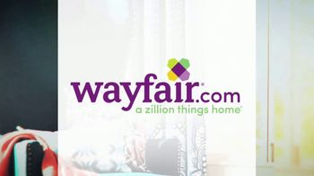 Wayfair TV Spot, 'HGTV: Cheerful Pastels' - Thumbnail 4