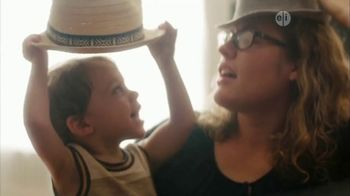 Vroom TV Spot, 'PBS Kids: Brain-Building Moments: Games' - Thumbnail 1