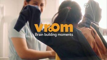 Vroom TV Spot, 'PBS Kids: Brain-Building Moments: Games' - Thumbnail 10