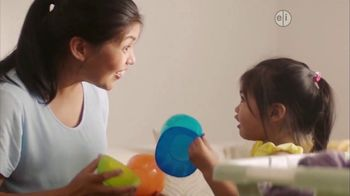Vroom TV Spot, 'PBS Kids: Brain-Building Moments: Games'