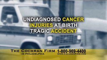 The Cochran Law Firm TV Spot, 'Hospital Mistake' - Thumbnail 1