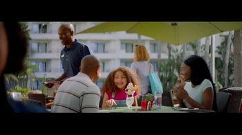 Hilton Hotels Worldwide TV Spot, 'Spring Break Getaway' - Thumbnail 2