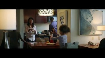Hilton Hotels Worldwide TV Spot, 'Spring Break Getaway' - Thumbnail 6