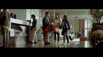 Hilton Hotels Worldwide TV Spot, 'Spring Break Getaway' - Thumbnail 8