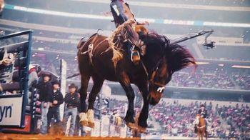 The American Rodeo TV Spot, 'Saddle Up' - Thumbnail 1