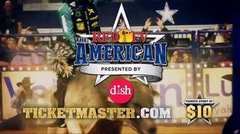 The American Rodeo TV Spot, 'Saddle Up' - Thumbnail 10