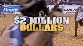 The American Rodeo TV Spot, 'Saddle Up' - Thumbnail 5