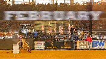 The American Rodeo TV Spot, 'Saddle Up' - Thumbnail 7