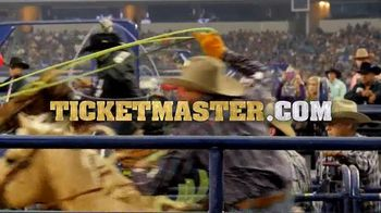 The American Rodeo TV Spot, 'Saddle Up' - Thumbnail 9