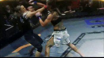 UFC 222 TV Spot, 'Cyborg vs. Kunitskaya: MMA History'