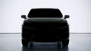 2018 Acura RDX AWD TV Spot, 'By Design: Snow' [T2] - Thumbnail 1