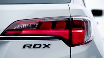 2018 Acura RDX AWD TV Spot, 'By Design: Snow' [T2] - Thumbnail 2