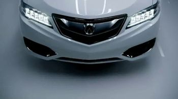 2018 Acura RDX AWD TV Spot, 'By Design: Snow' [T2] - Thumbnail 3