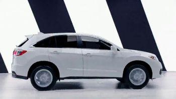 2018 Acura RDX AWD TV Spot, 'By Design: Snow' [T2] - Thumbnail 5