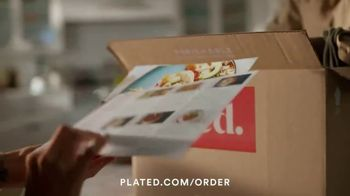 Plated TV Spot, 'Perfectly Plated' - Thumbnail 5
