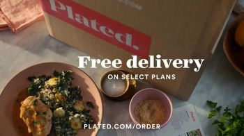 Plated TV Spot, 'Perfectly Plated' - Thumbnail 6