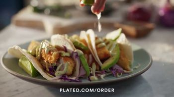 Plated TV Spot, 'Perfectly Plated' - Thumbnail 7