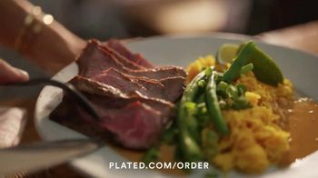 Plated TV Spot, 'Perfectly Plated' - Thumbnail 8