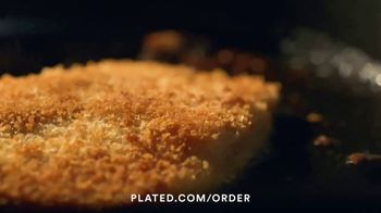 Plated TV Spot, 'Perfectly Plated' - Thumbnail 9